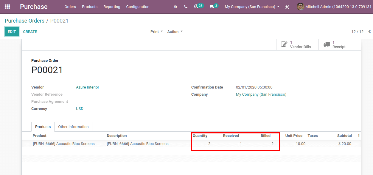 3-way-matching-in-odoo-v13