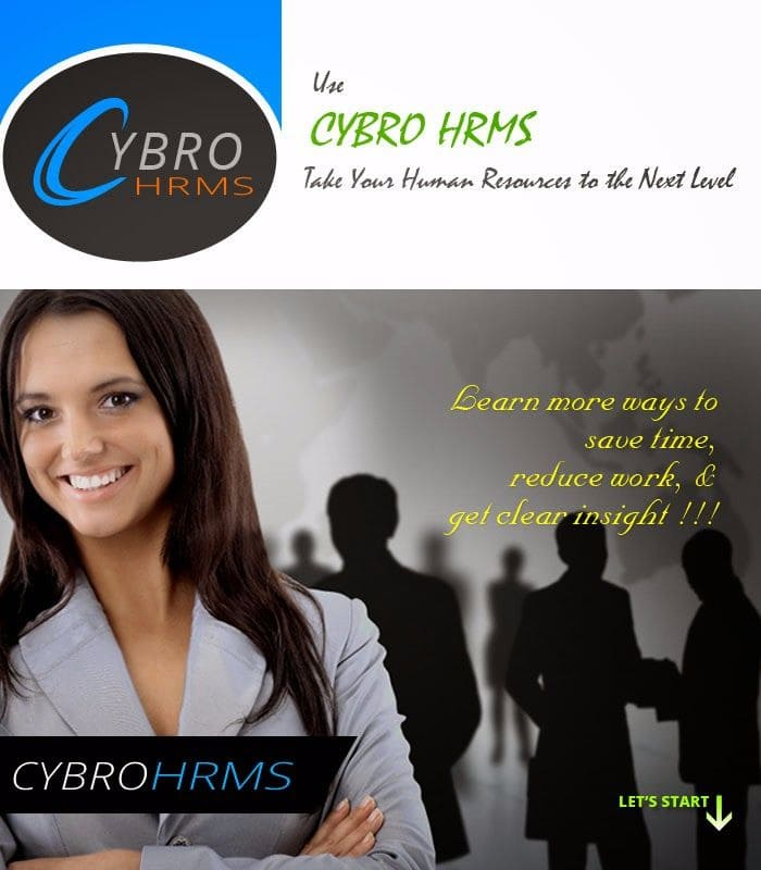 Cybrosys Launches New Web-Based HR Software CYBRO HRMS.jpg
