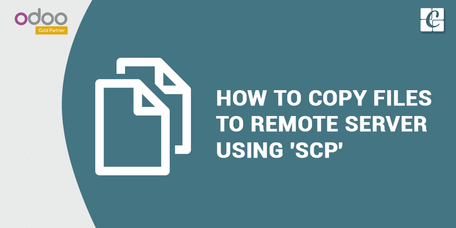 How to Copy Files to Remote Server Using 'scp'