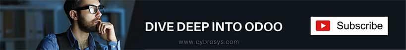 cybrosys youtube