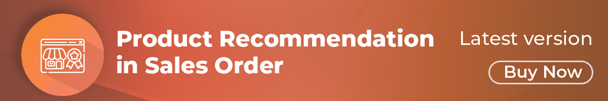 product-recommendation-in-sales-order