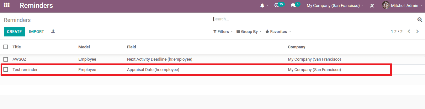 announcements-and-reminders-in-odoo-13