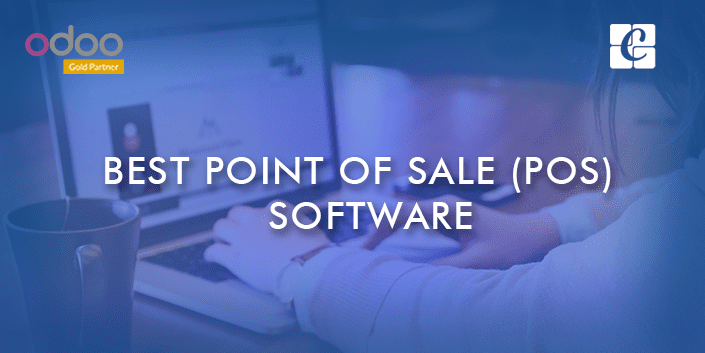 Best Point Of Sale (POS)  Software