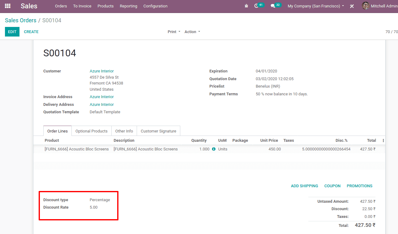 discount-on-sale-orders-invoices-odoo-13
