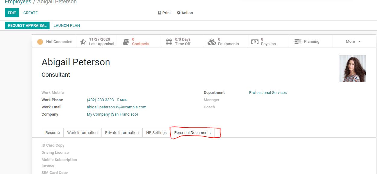 employee-documents-in-odoo-14-hr-module