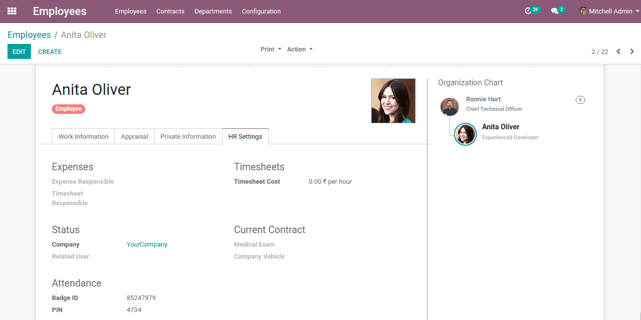 employee-self-service-using-odoo-cybrosys