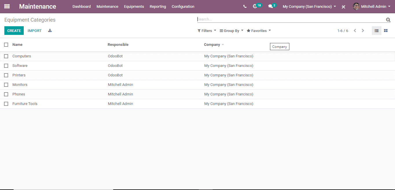 equipment-management-odoo-13