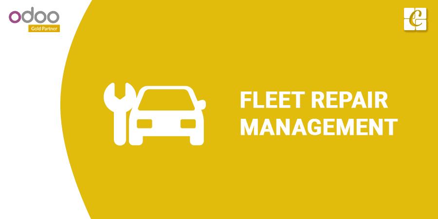 Fleet Repair Management
