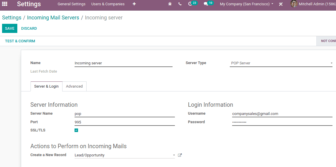 generating-leads-from-incoming-emails-odoo-13