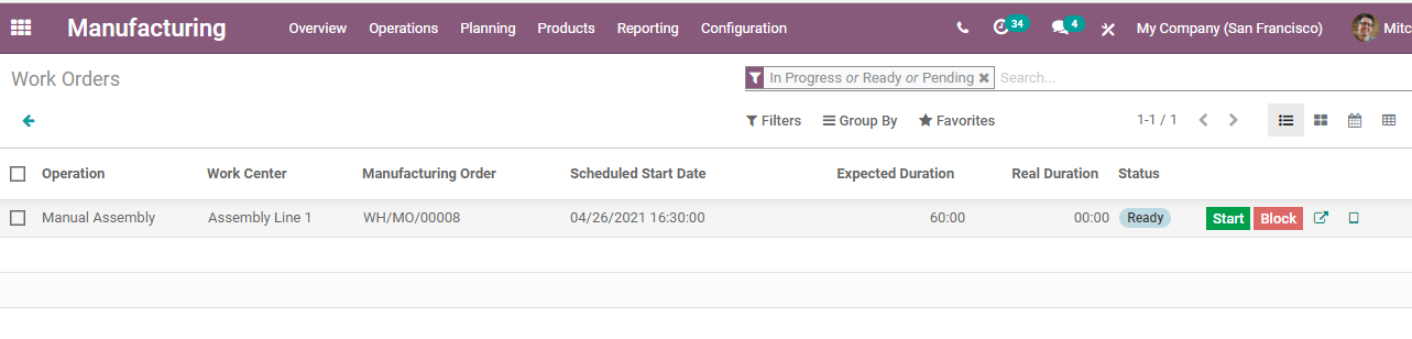 highlights-of-odoo-manufacturing-integration
