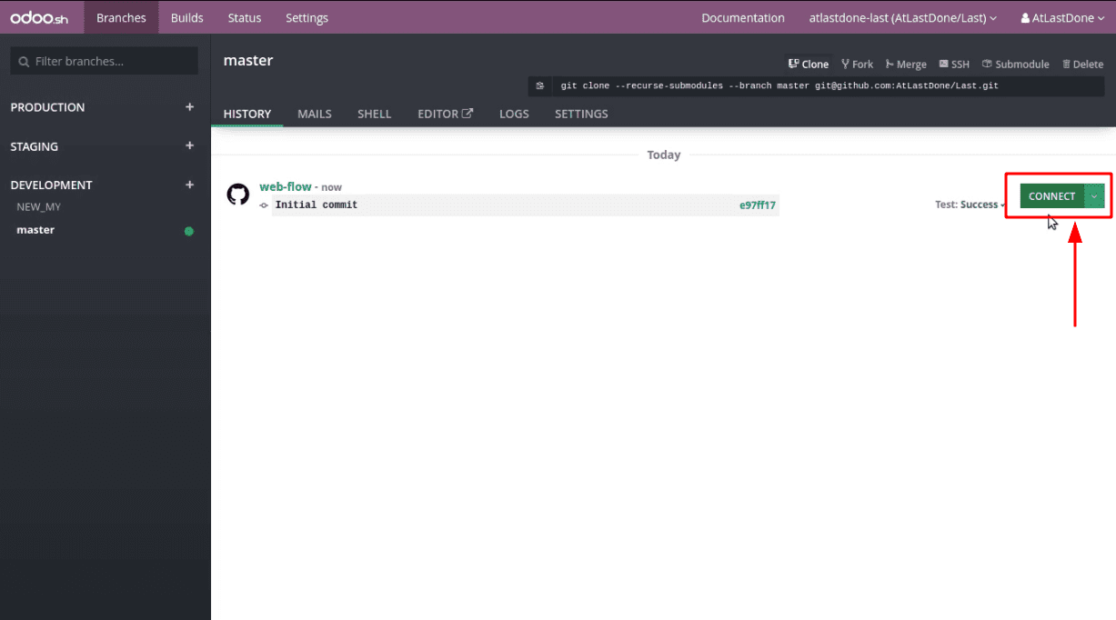 hosting-options-for-odoo-13