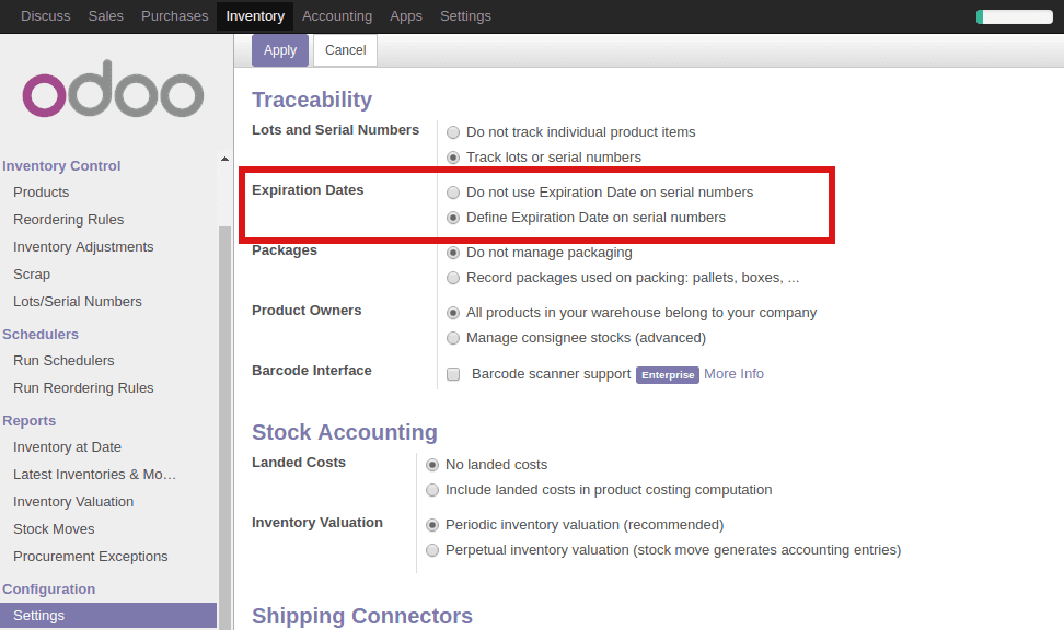 how-setup-products-expiry-date-in-odoo-7-cybrosys