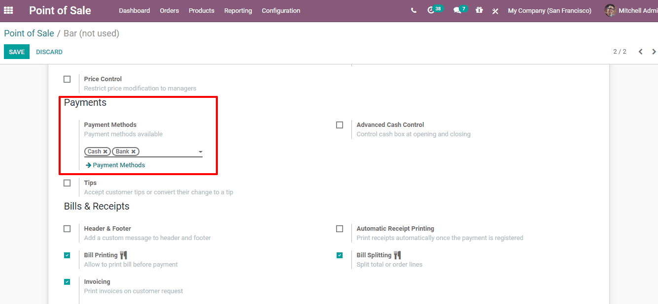 how-to-configure-pos-in-odoo-14