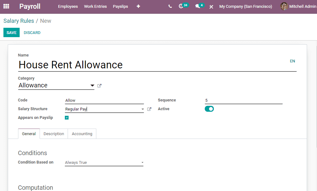 how-to-configure-salary-structure-in-odoo-14-cybrosys