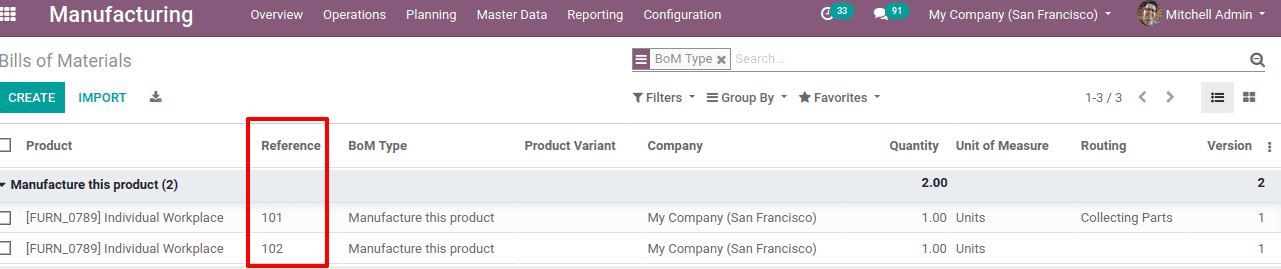 how-to-create-bill-of-material-in-odoo-13