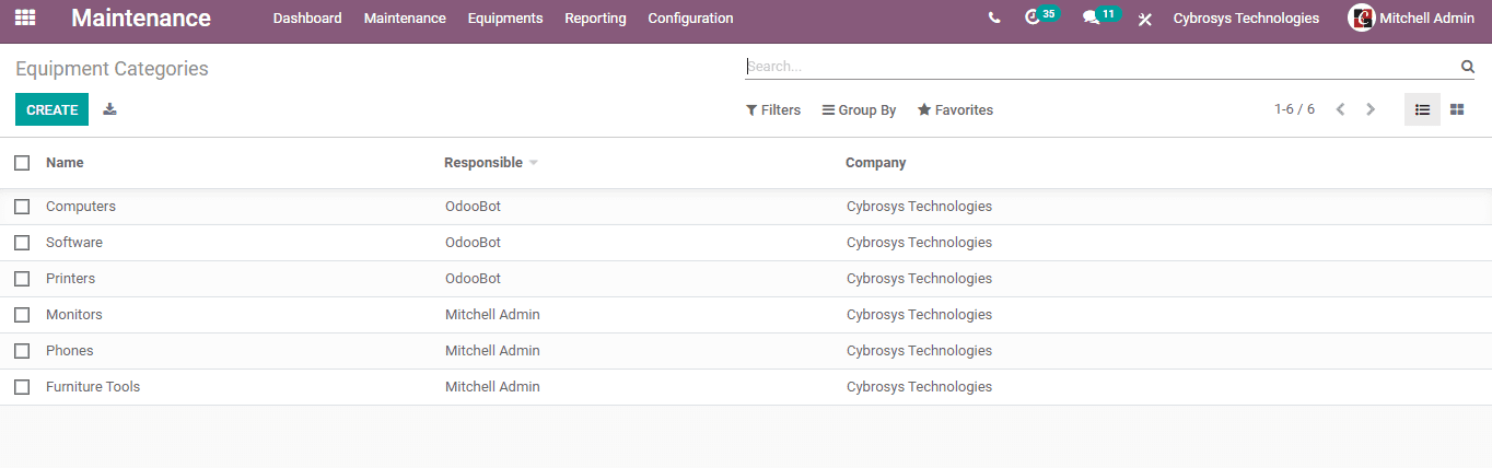 how-to-create-maintenance-team-using-odoo-14