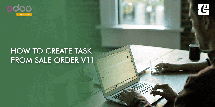 How To Create Task From Sale Order v11