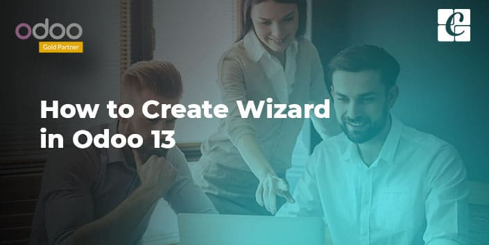 How to Create Wizard in Odoo