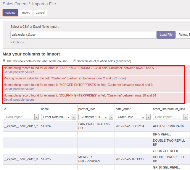 how-to-import-data-in-odoo-cybrosys