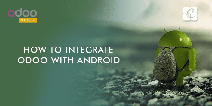 How to Integrate Odoo with Android