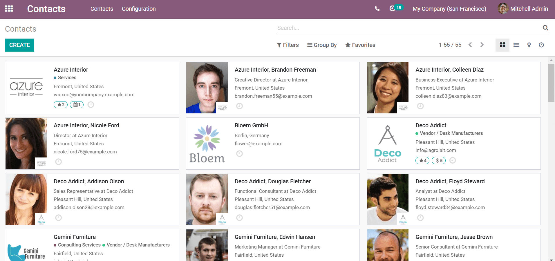 how-to-maintain-contact-book-in-odoo