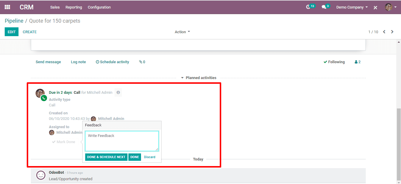 how-to-manage-crm-activities-in-odoo-13
