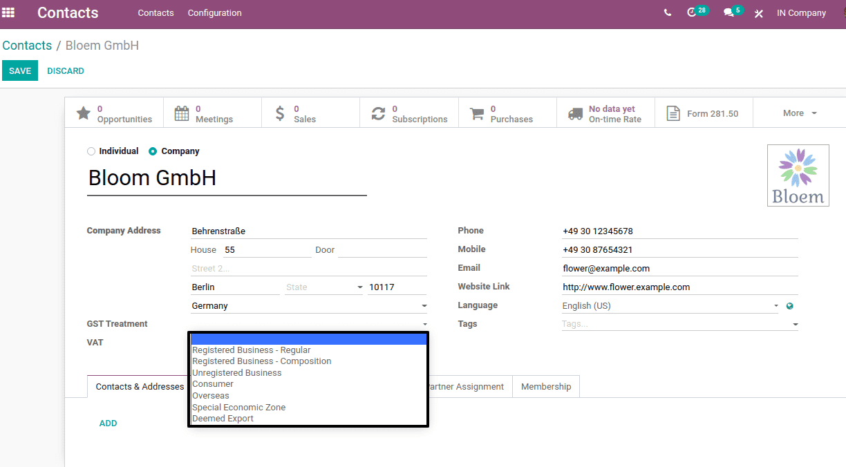 how-to-manage-indian-gst-odoo-14-cybrosys
