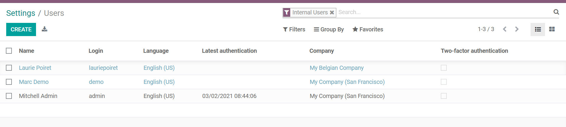 how-to-manage-the-users-and-access-right-in-odoo-14