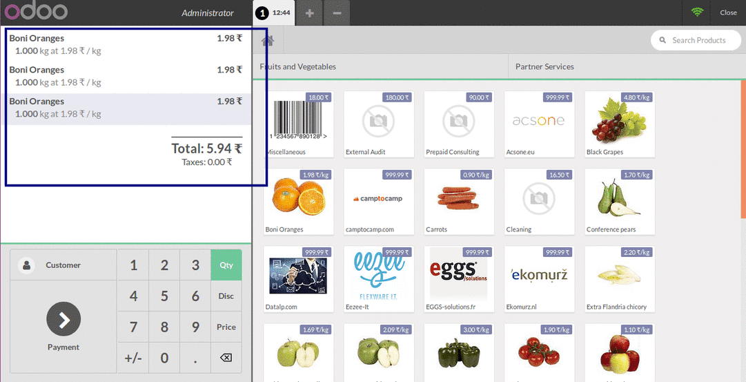 how-to-merge-same-products-in-odoo-pos-1-cybrosys