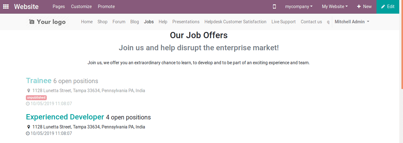 how-to-publish-job-vacancies-odoo-12-cybrosys