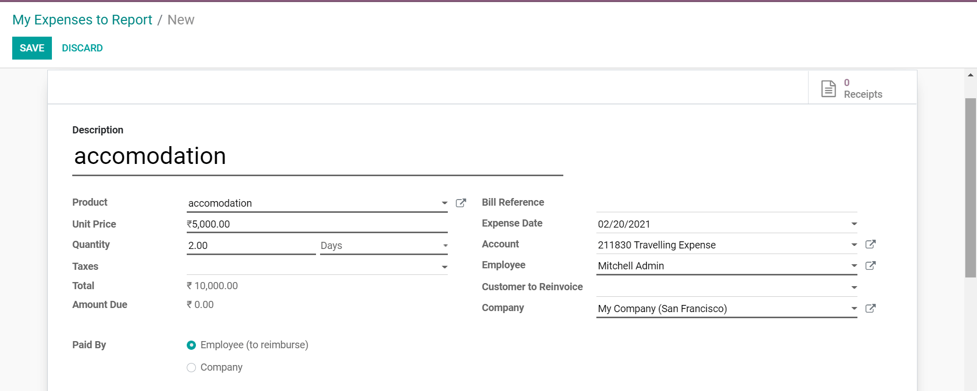 how-to-re-invoice-expenses-to-customers