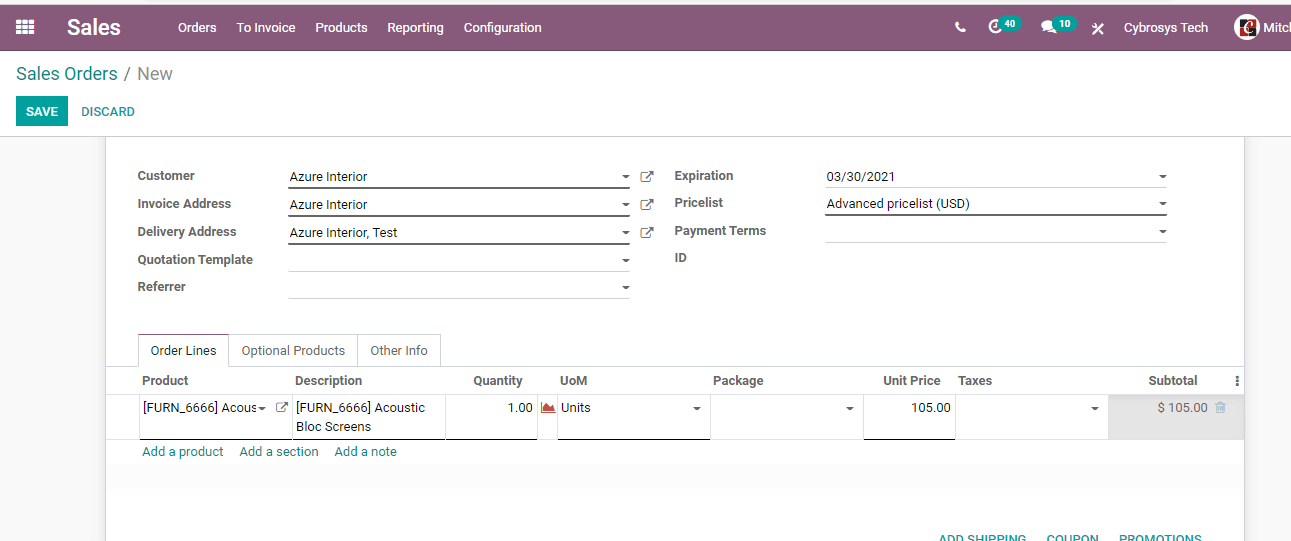 how-to-set-price-list-in-odoo-14-sales