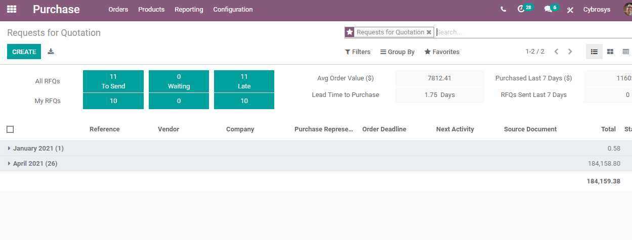 how-to-set-purchase-lead-time-in-odoo-14