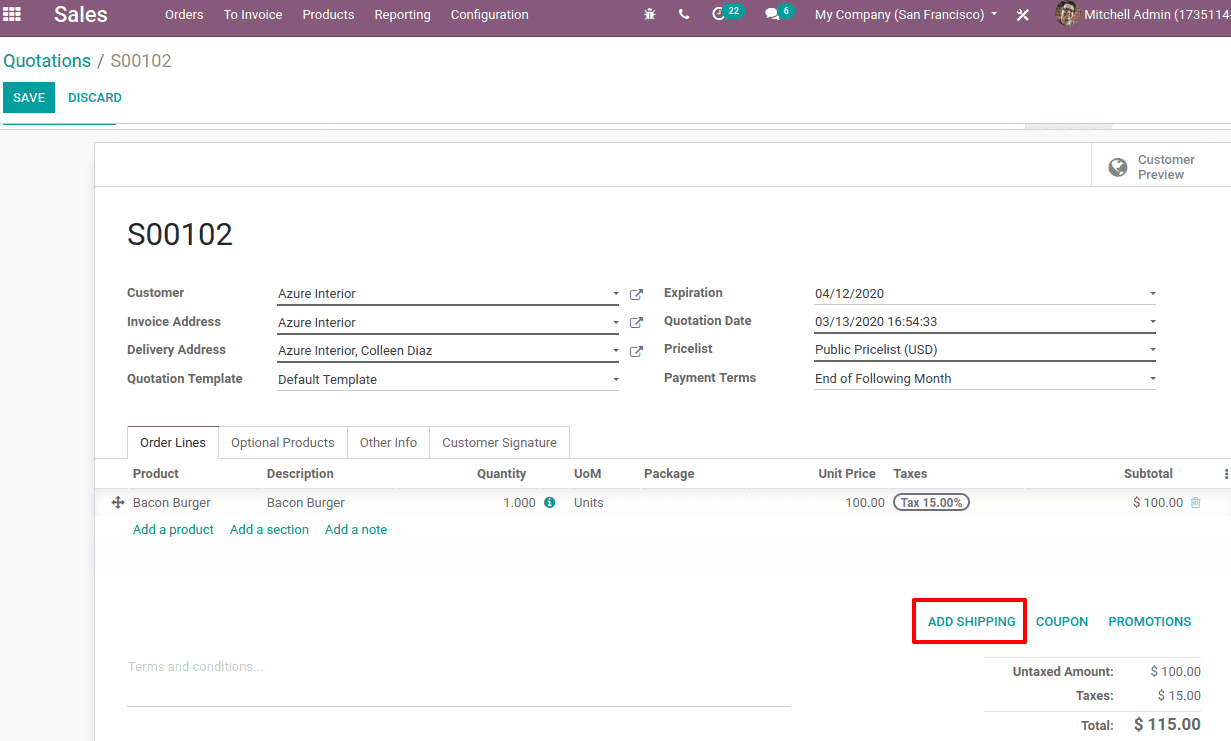 how-to-setup-a-delivery-method-in-odoo-13