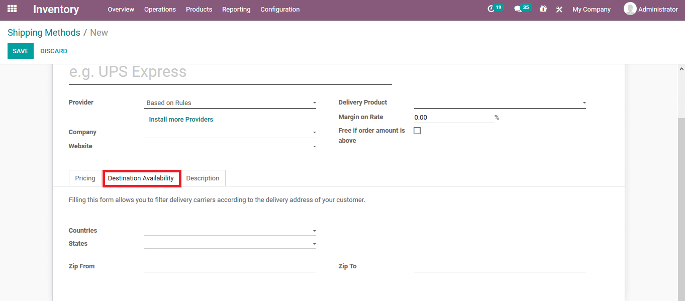 how-to-setup-a-delivery-method-in-odoo-14-cybrosys