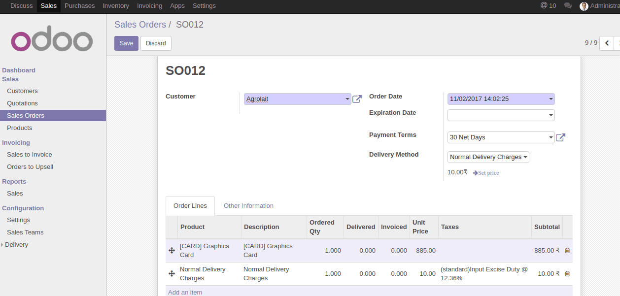how-to-setup-a-delivery-method-in-odoo-5-cybrosys