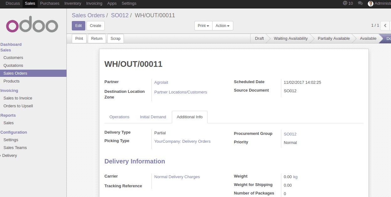 how-to-setup-a-delivery-method-in-odoo-6-cybrosys