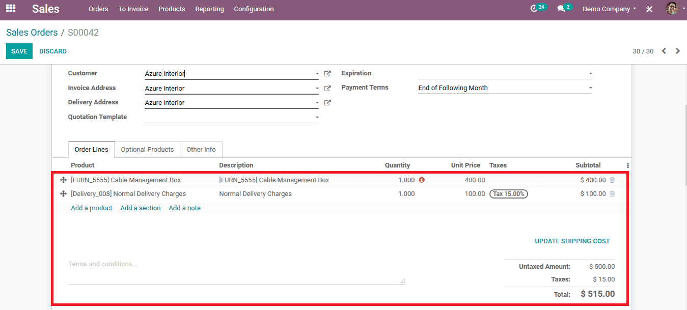 how-to-setup-delivery-price-in-odoo-13
