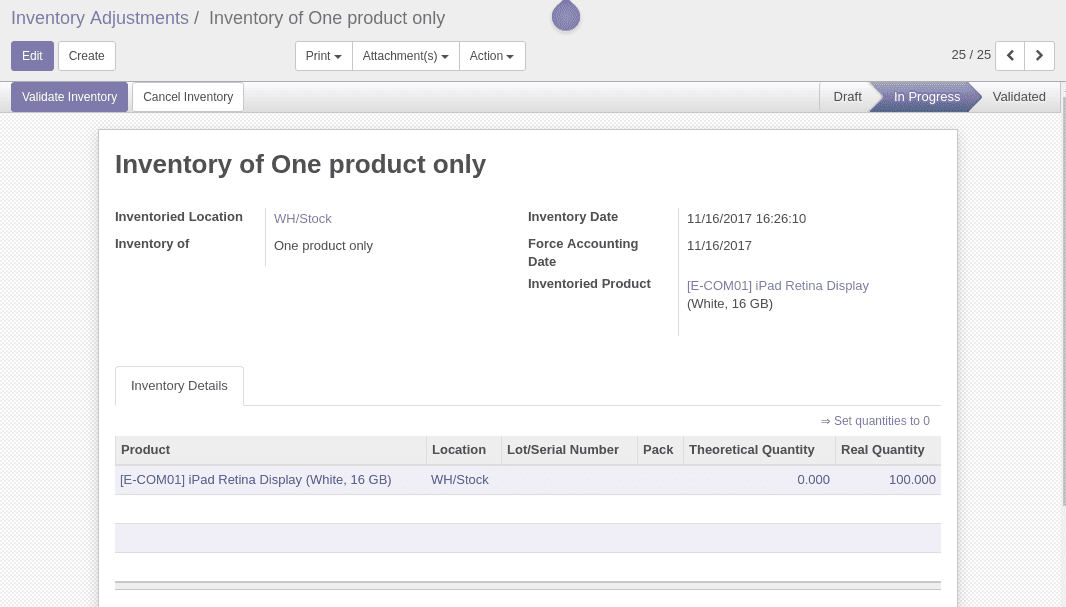 how-to-setup-initial-inventory-in-odoo-7-cybrosys