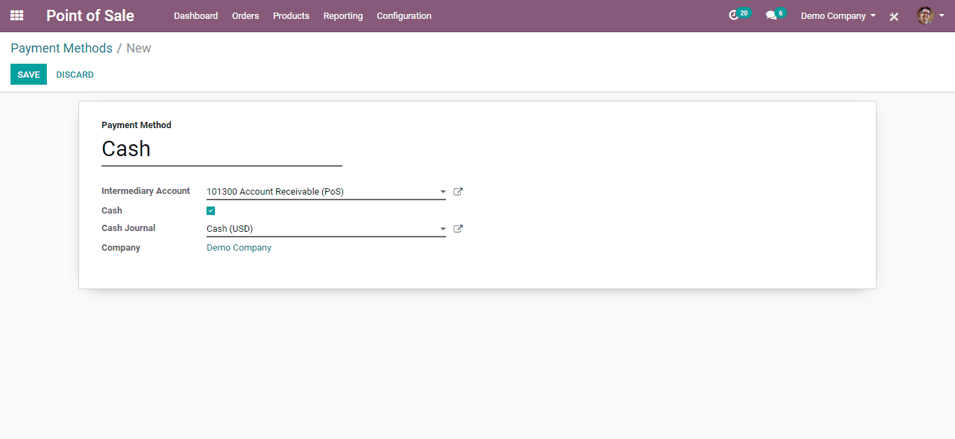 how-to-setup-payment-methods-for-pos-odoo13