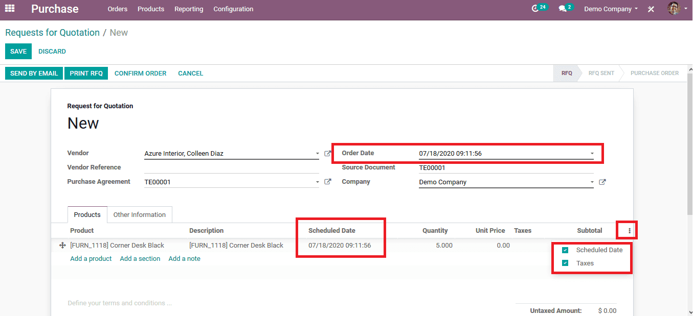 how-to-setup-purchase-lead-times-in-odoo-13