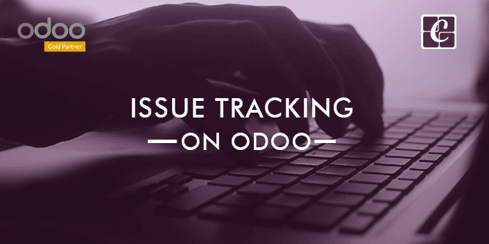 Issue Tracking On Odoo