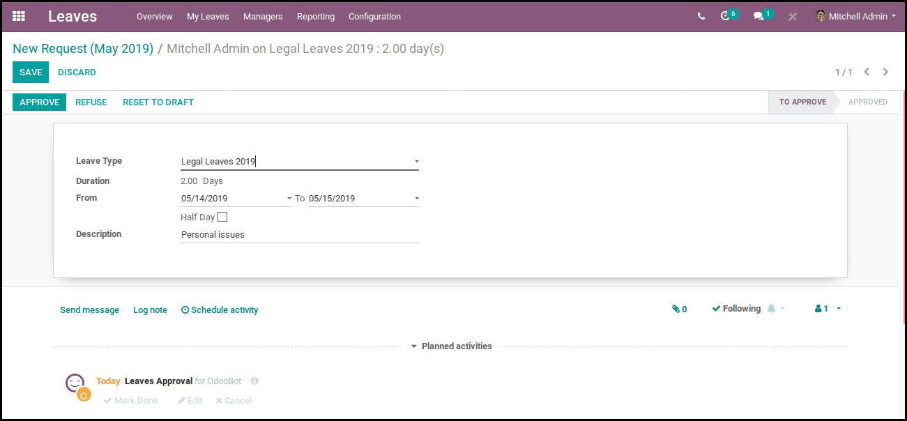 leave-management-odoo-v12-cybrosys-4