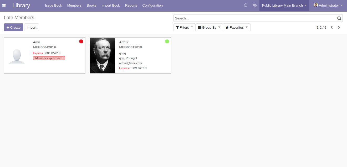library-management-system-odoo-12-cybrosys