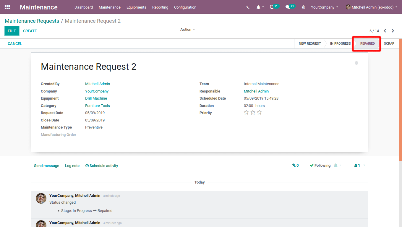 maintenance-management-in-odoo-v12-cybrosys-14