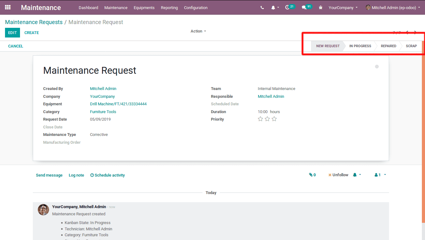 maintenance-management-in-odoo-v12-cybrosys-9