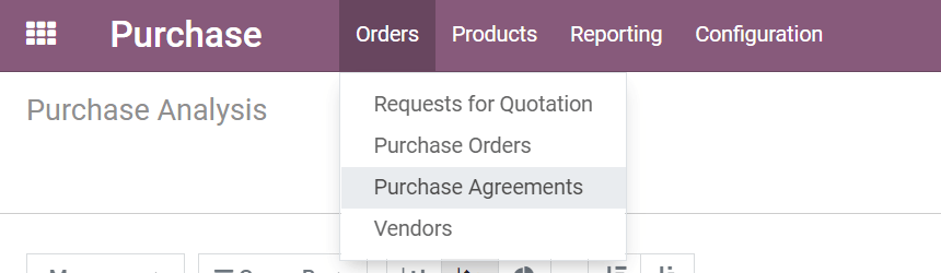 make-purchase-agreements-with-odoo-14-cybrosys