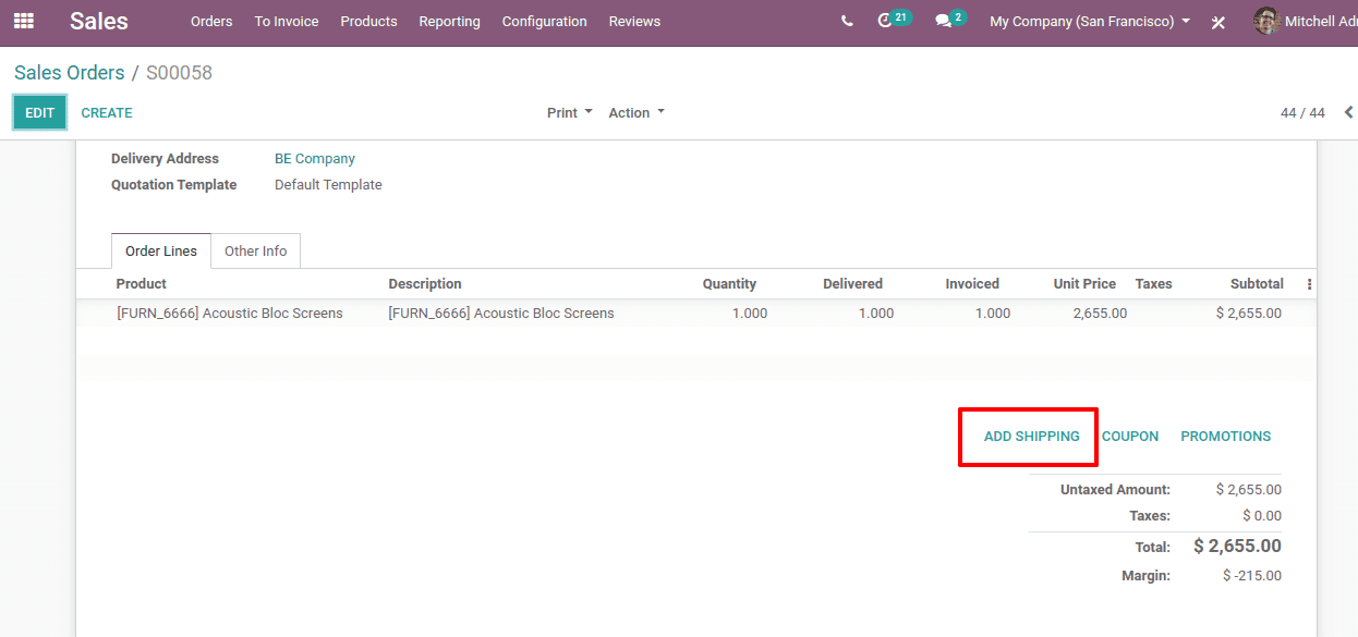 odoo 13 enterprise features inventory cybrosys