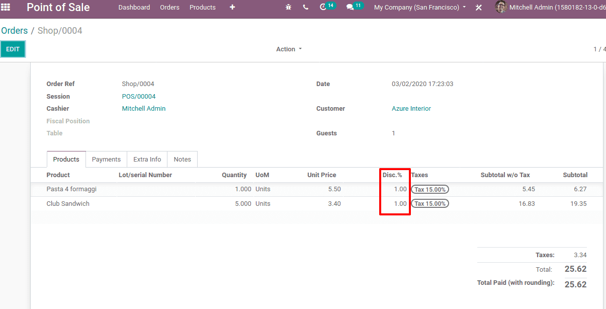 odoo-13-pos-discount