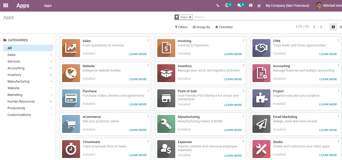 odoo-14-database-management-cybrosys